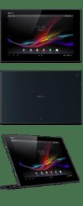 Mobilt bredbånd til din tablet